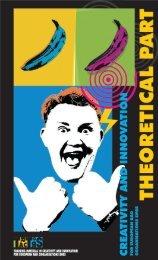 Creativity Theory - TRaining MAterial in Creativity and InnovaTion ...