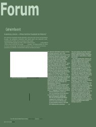 Geheimfavorit - ClaRK System Latest Built