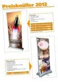 Prospektständer Messetheken kundenstopper Banner - Seite 4