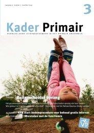 Kader Primair 3 (2009-2010) - Avs