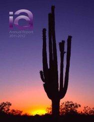 Annual Report 2011-2012 - International Communication Association