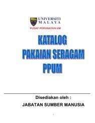 Disediakan oleh : JABATAN SUMBER MANUSIA - Login Portal PPUM