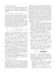 Online Failure Diagnosis of Stochastic Discrete Event Systems - Page 4