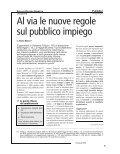 Speciale riforma Brunetta - Page 5