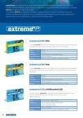Catalogue Lentilles de contact 2009 - techno-lens sa - Page 6
