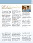 Fall 2009 - Columbus Community Hospital - Page 3