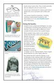 How to reduce toxic chemicals in your home - Minnesota Pollution ... - Page 6
