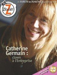 Zibeline n°26 en PDF