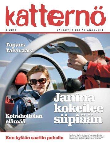 Katternö nr. 3/2012