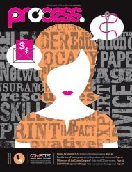 iPad - Process Magazine