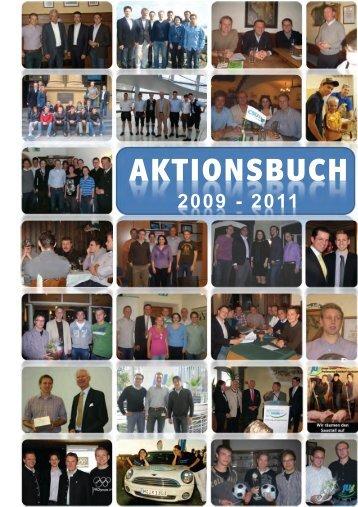 AKTIONSBUCH - ju kreisverband berchtesgadener land