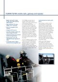 TGR990 TETRA mobile radio, gateway and ... - Entropia Network - Page 2