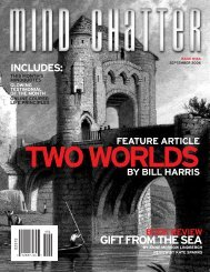 Mind Chatter #164 (September, 2006) (PDF) - Centerpointe ...