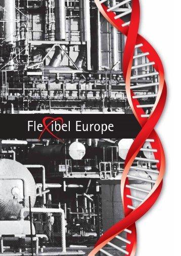 Bedrijfsbrochure (NL) - Flexibel Europe