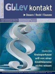 Steuern | Recht | Finanzen
