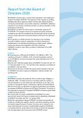 Annual Report 2008 - norsar - Page 7