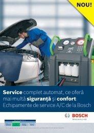 Bosch ACS 600, 650