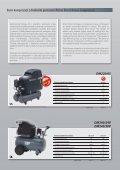 Batni kompresorji Piston Compressors - Page 2