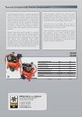 Batni kompresorji Piston Compressors - Page 6
