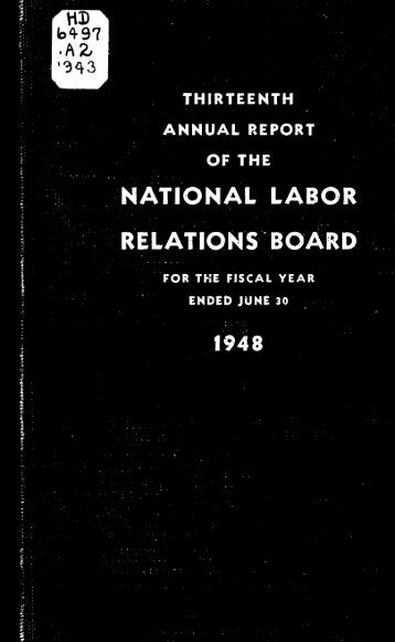 national labor relations board Find national labor relations board in san antonio with address, phone number from yahoo us local includes national labor relations board reviews, maps & directions to national labor relations board in san antonio and more from yahoo us local.