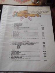 View Tostados Grill menu (PDF file)