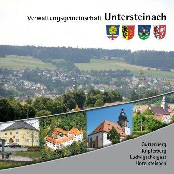 Wir bauen auch Ihr Traumhaus! - Verwaltungsgemeinschaft ...