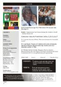 SICKLE FLL - African Sickle Cell News & World Report - Page 3