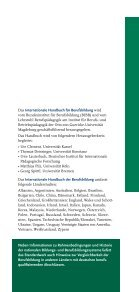 Internationales Handbuch der Berufsbildung - Seite 3