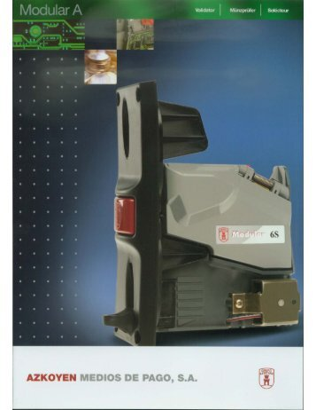 Download Modular A Brochure