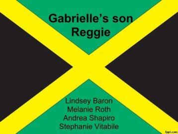 Jamaican group Crisis