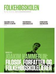 Nr. 4 2013 - folkehogskolene.net