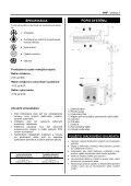 klimatizácia - rad komfort - KLIMAVEX as - Page 2