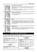 klimatizácia - rad komfort - KLIMAVEX as - Page 6