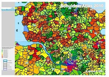 Schuldneratlas 2010 Schuldneratlas 2010 Schuldneratlas 2010 ...