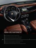 PREISLISTE Alfa Romeo Giulietta - Seite 4