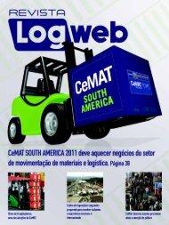 Edição 109 download da revista completa - Logweb