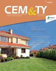 CEM&TY; nr 2(20)/2012 - Lafarge
