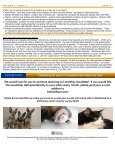 August 2010 TGCVS Times - Gulf Coast Veterinary Specialists - Page 2
