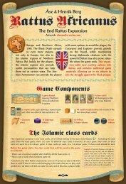 English - White Goblin Games