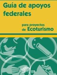 Guía de Apoyos Federales