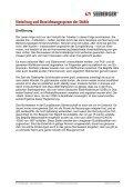 Einteilung und Bezeichnungssystem der Stähle - Seeberger - Seite 2