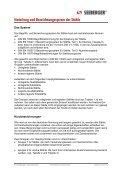 Einteilung und Bezeichnungssystem der Stähle - Seeberger - Seite 4