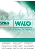 Nagy hatékonyságú megoldások a szennyvízelvezetés ... - Page 3