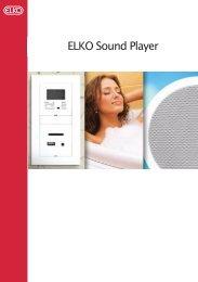 ELKO Sound Player - Voltimum