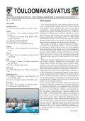 Eesti loomakasvatus 2008. aastal - Tõuloomakasvatus - Page 3