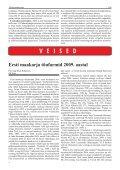Eesti loomakasvatus 2008. aastal - Tõuloomakasvatus - Page 6
