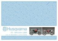 cat. SM-TE 610, 2008.p65 - Husqvarna