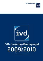 Ivd-Gewerbe-Preisspiegel - Berlin Realestate Ihr Immobilienmakler ...
