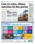 AS DONAS DO QUADRADO - Metro - Page 3