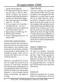 GG 2008-1 - Spejdernet - Page 6